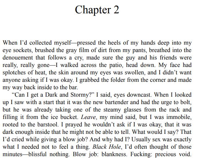 Hysteria by Jessica Gross PDF