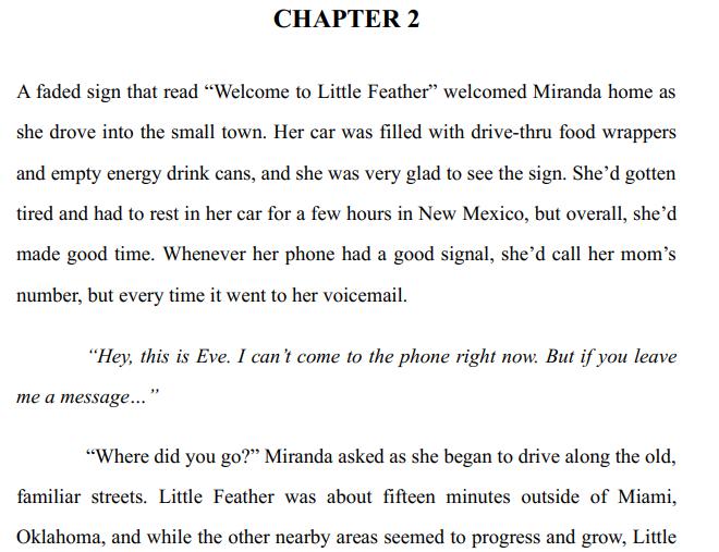 Little Feather by Dianne Harman PDF