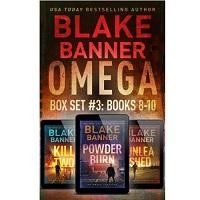 Omega 3 8-10 by Banner Blake