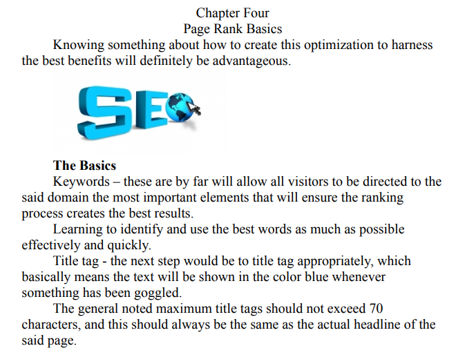 SEO Basics Learn the Secrets of the Search Engines by Eliel Carvalho ePub