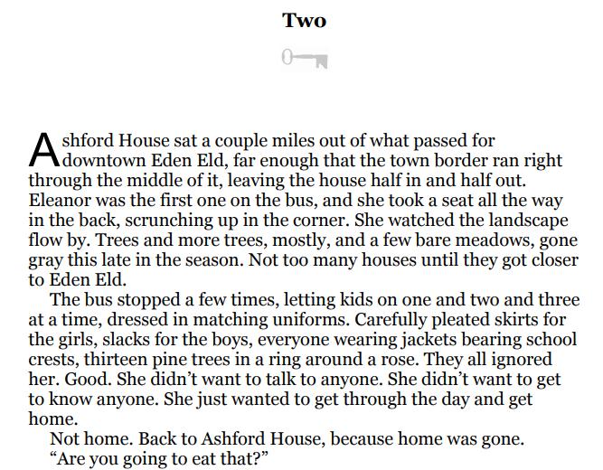 Thirteens by Kate Alice Marshall PDF