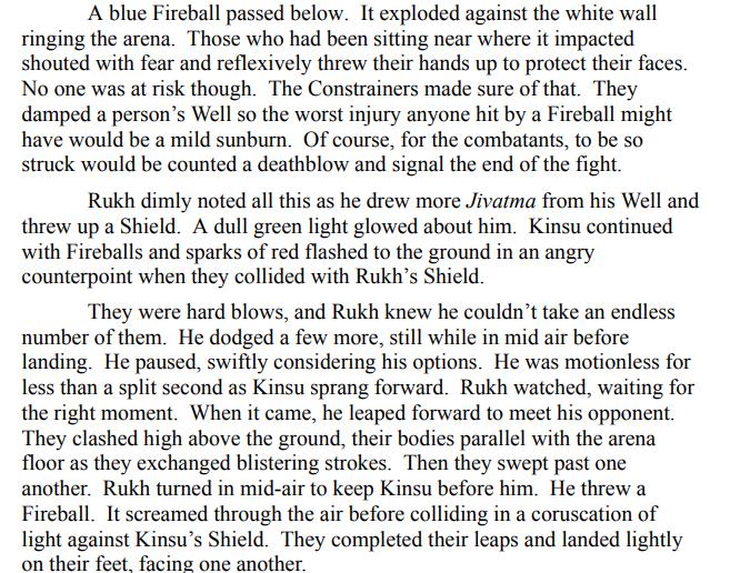 A warrior's path by David Ashura PDF