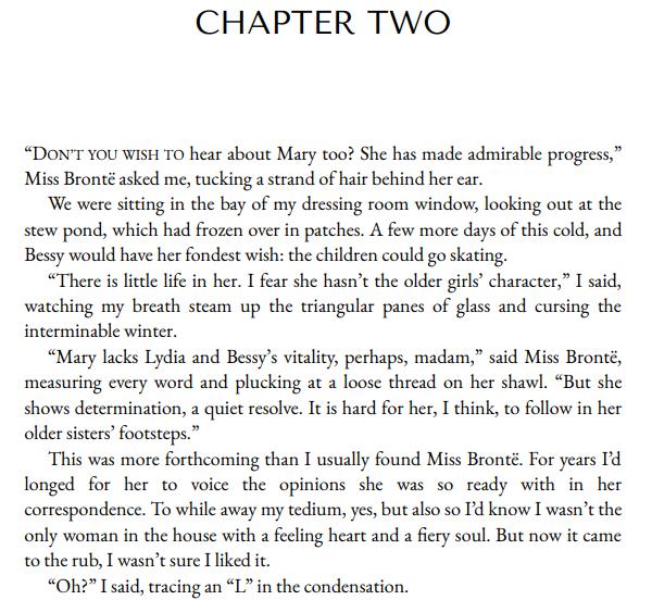 Bronte's Mistress by Finola Austin PDF