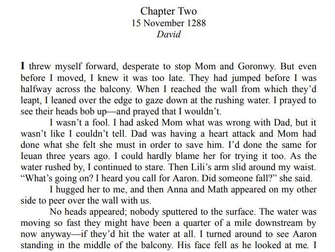 Children of time by Sarah Woodbury PDF