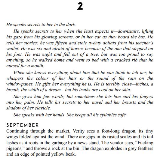 In Veritas by C.J. Lavigne PDF
