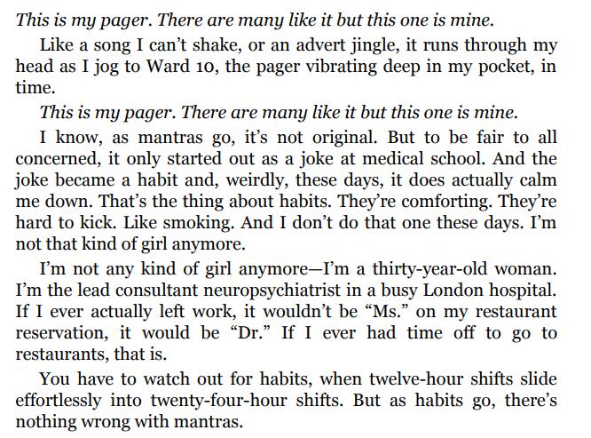 Mr. Nobody by Catherine Steadman PDF