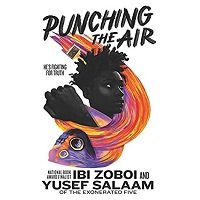Punching the Air by Ibi Zoboi