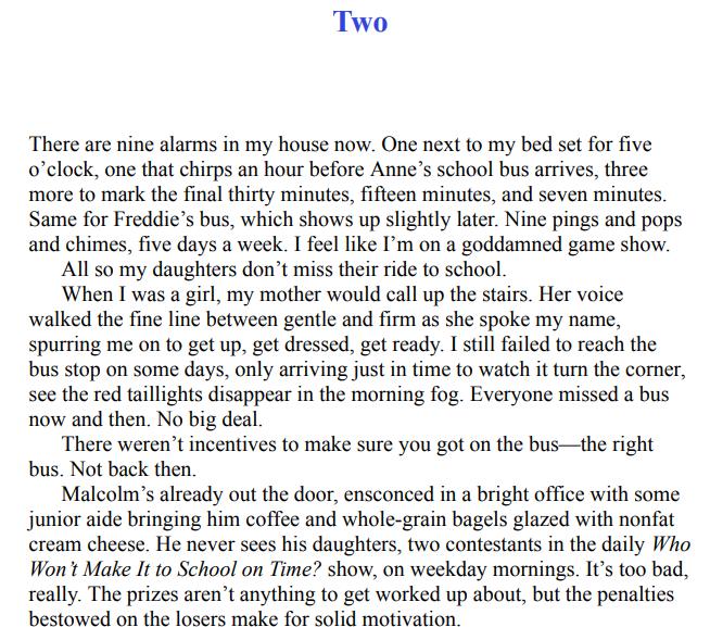 Q by Christina Dalcher PDF