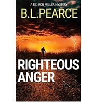 Righteous Anger by B.L. Pearce