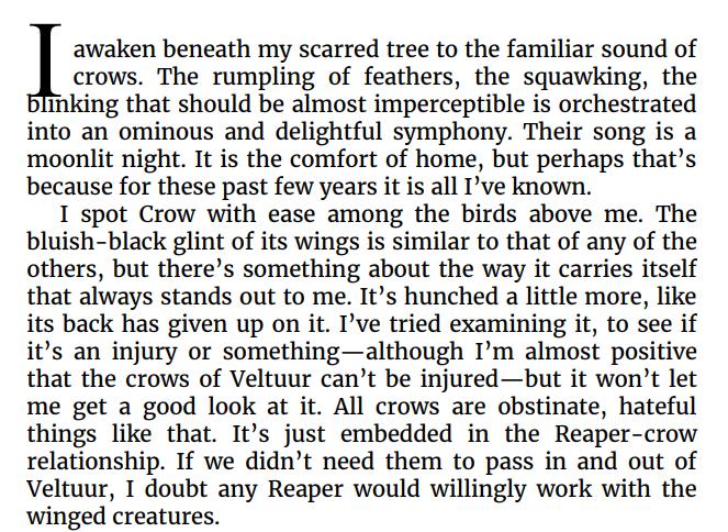 Soul of the Crow by Jessaca Willis PDF