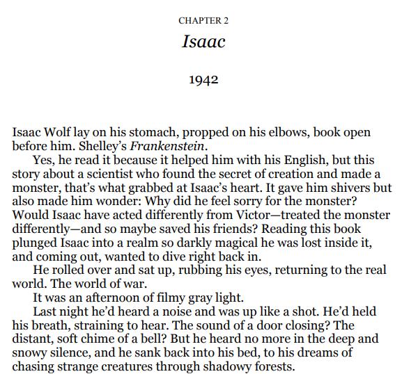The Artifact Hunters by Janet Fox PDF