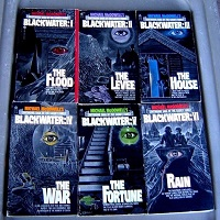 The Blackwater series by Michael McDowell