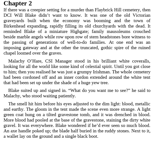 The Bones of the Dead by J.E. Mayhew PDF
