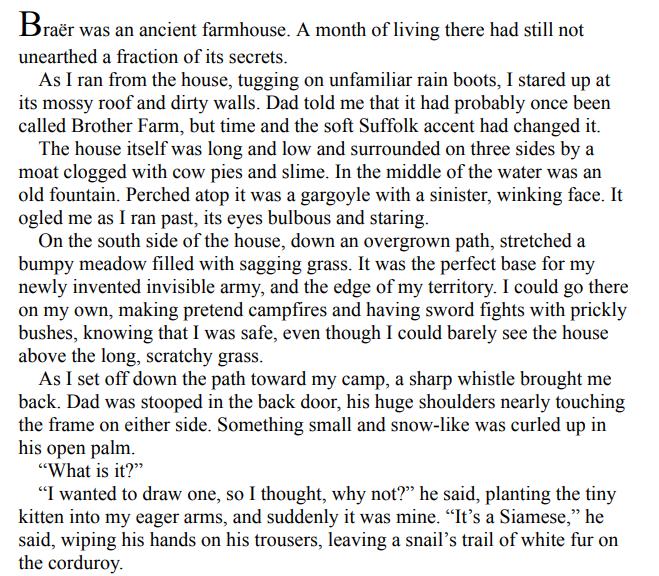 The Book of Hidden Wonders by Polly Crosby ePub