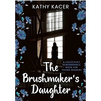 The Brushmaker's Daughter by Kathy Kacer