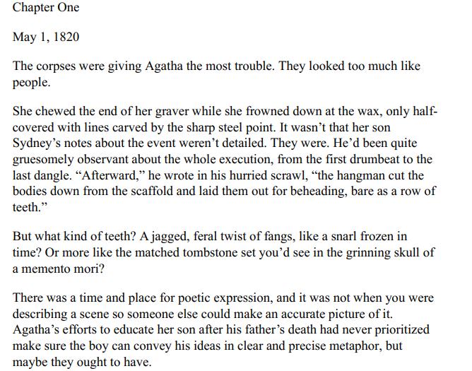 The Care and Feeding of Waspish by Olivia Waite ePub