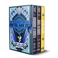 The Dystopia Triptych Box Set by John Joseph Adams