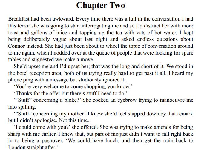 The Man I Married by Elena Wilkes PDF