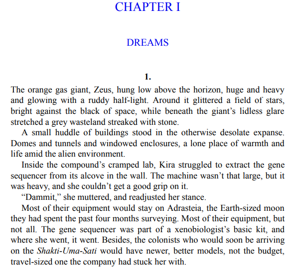 To Sleep in a Sea of Stars by Christopher Paolini ePub