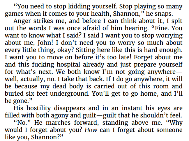 Until the Last Breath by Shanora Williams PDF