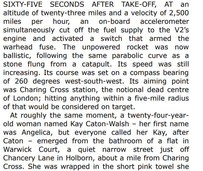 V2 by Robert Harris PDF