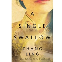 A Single Swallow by Zhang Ling