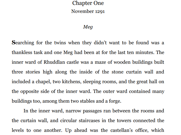 Ashes of time by Sarah Woodbury ePub