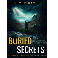 Buried Secrets by Oliver Davies