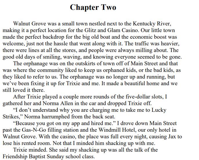 Checkered Thief by Tonya Kappes PDF