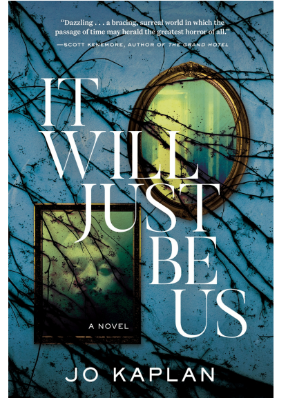 It Will Just Be Us by Jo Kaplan ePub