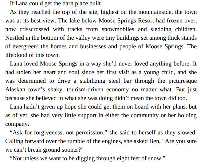 Mistletoe and Mr. Right by Sarah Morgenthaler PDF