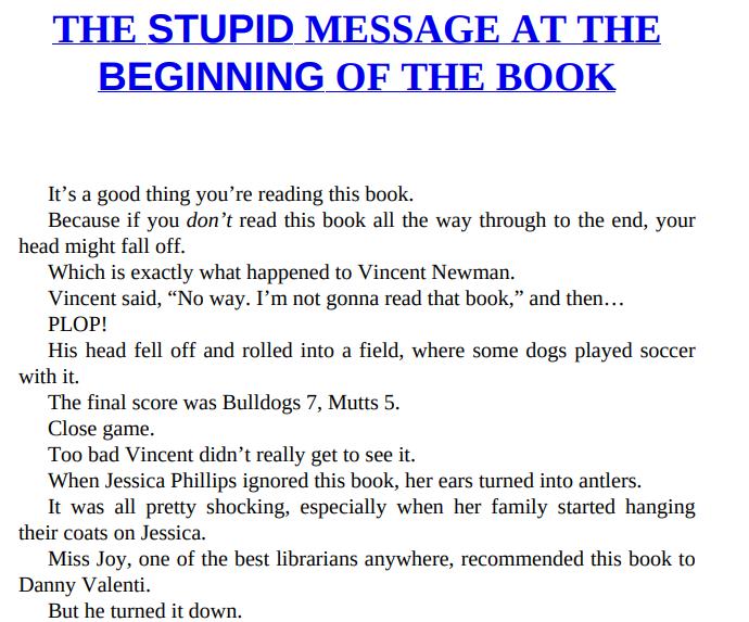 Really Stupid Stories for Really Smart Kids by Alan Katz ePub