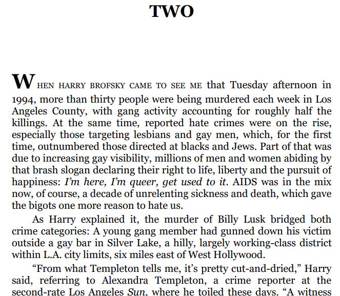 Simple Justice by John Morgan Wilson PDF