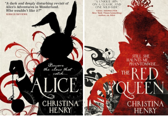 The Chronicles of Alice series