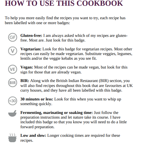 The Curry Guy Bible by Dan Toombs PDF