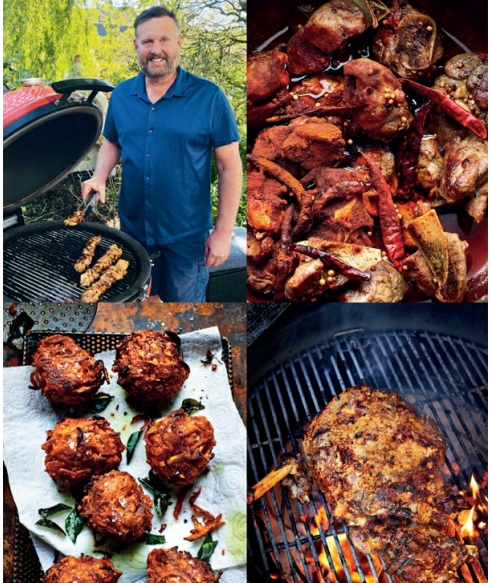The Curry Guy Bible by Dan Toombs ePub