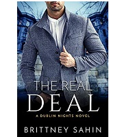 The Real Deal by Brittney Sahin