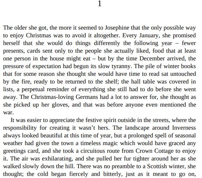 The Secrets of Winter by Nicola Upson PDF
