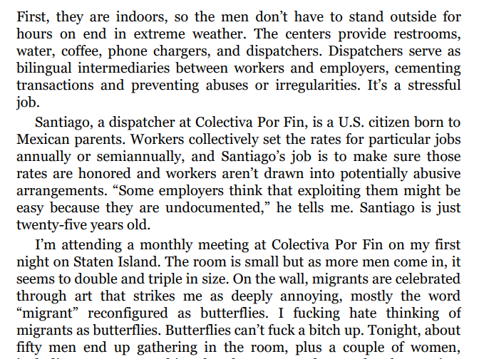 The Undocumented Americans by Karla Cornejo Villavicencio PDF