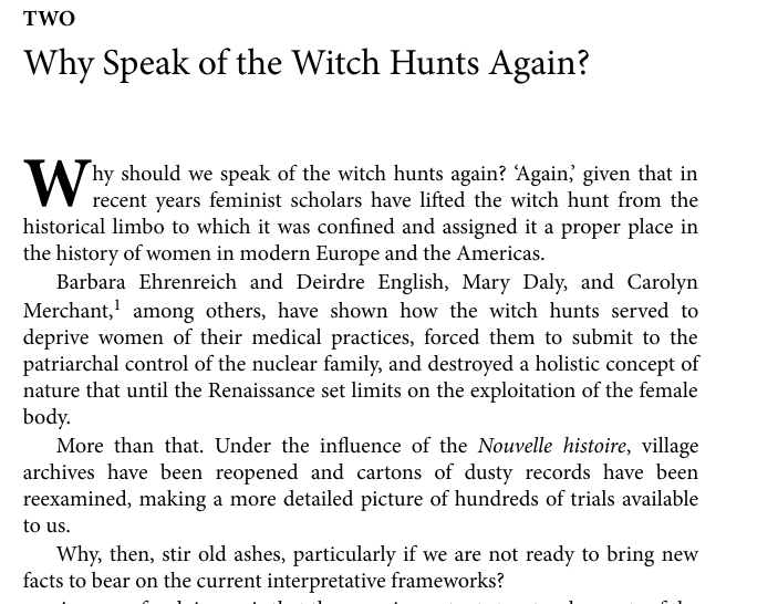 Witches, Witch-Hunting, and Women by Silvia Federici PDF
