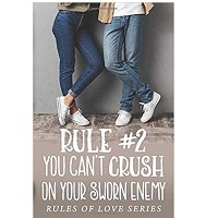 You Can't Crush on Your Sworn Enemy by Anne-Marie Meyer