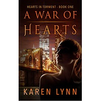 A War of Hearts by Karen Lynn