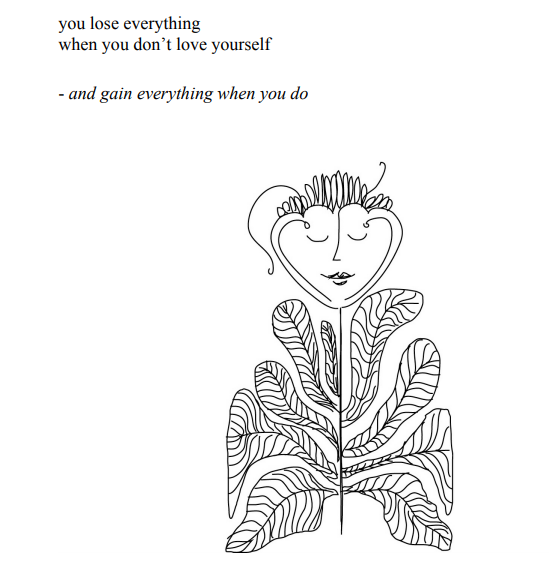 Home body by Rupi Kaur PDF