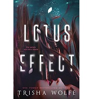 Lotus Effect by Trisha Wolf