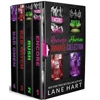A Reverse Harem Romance Collection Box Set by Lane Hart