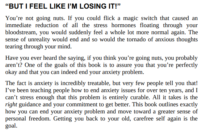 Dare The New Way to End Anxiety and Stop Panic Attacks by Barry McDonagh PDF