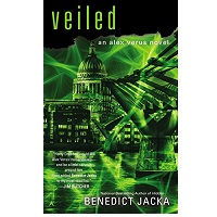 Veiled by Benedict Jacka