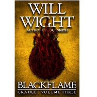 Blackflame by Will Wight