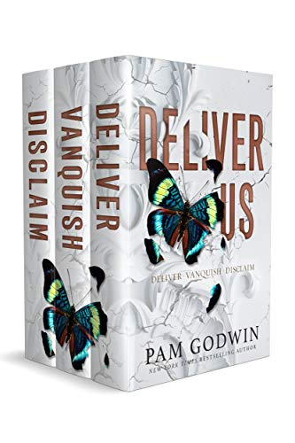 Deliver Us Books 1-3 (Deliver Box Set Book 1) by Pam Godwin