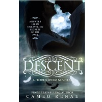 Descent by Cameo Renae
